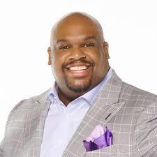 Pastor John Gray