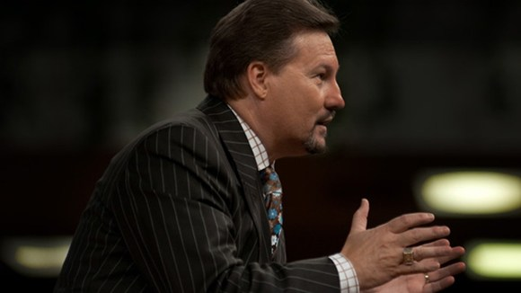 Donnie Swaggart Biography, Age, Wife, Children, Family