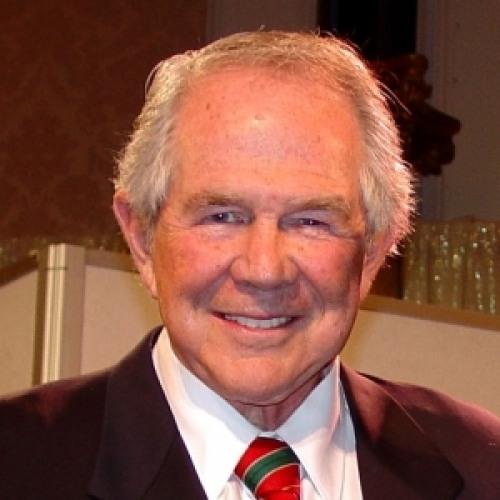 Pat Robertson