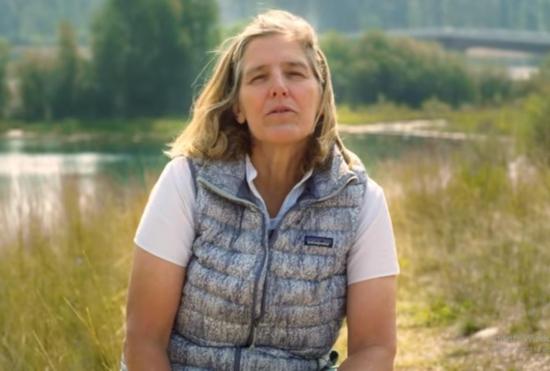 Joan Gosar