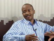Onkgopotse JJ Tabane