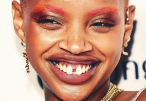 Slick Woods Teeth