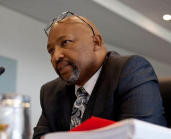 Judge Mandela Makaula
