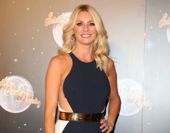 tess daly - photo #32