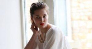 Lady Beth Douglas