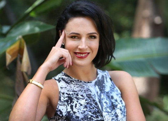 Lucy Zelic
