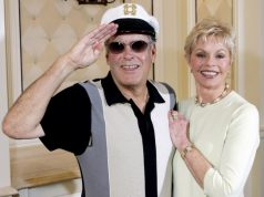 Daryl Dragon and Tennille