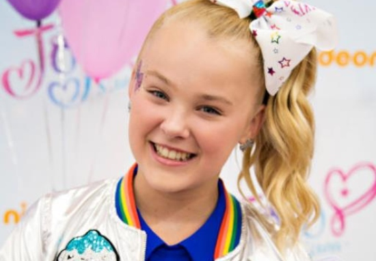 Jojo Siwa Biography Wiki Age Real Name Boyfriend Parents Family Height Net Worth Number And Songs Primal Information