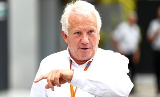 Charlie Whiting Gallery: Charlie Whiting Wiki, Bio, Age, Wife, Children, Death