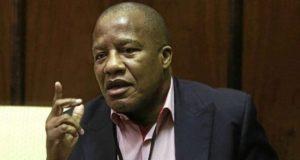 Jackson Mthembu