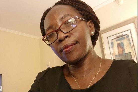Judith Makwanya