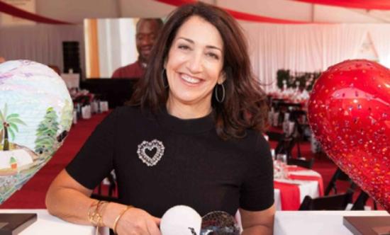Pamela Baer