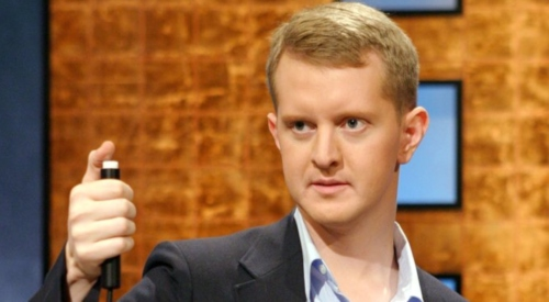 Ken Jennings Wiki, Bio, Age, Wife, Kids, Jeopardy!, Net ...