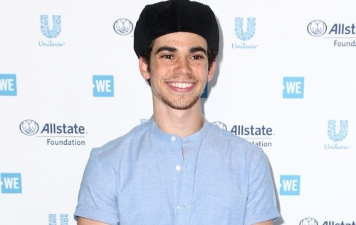 Cameron Boyce Wiki Bio Age Parents Cause Of Death Net Worth Illness Height Family Ethnicity And Instagram Primal Information