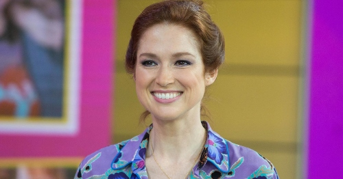 Ellie Kemper Wiki Bio Age Husband Kids Family Net