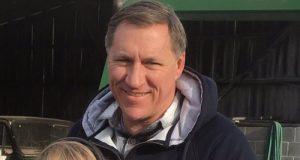 Erik Henderson