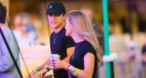 Tom Holland Girlfriend 2019