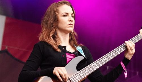 Cassie Berman