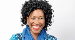 Dr. Thandi Ndlovu