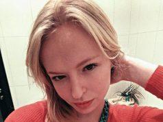 Elizaveta Dubrovina