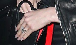 Maya Henry Engagement Ring