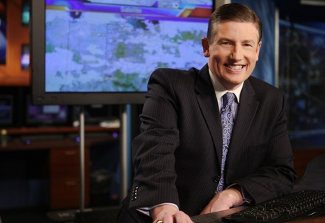 Mike Davis Meteorologist