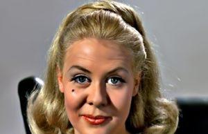 Valerie Van Ost