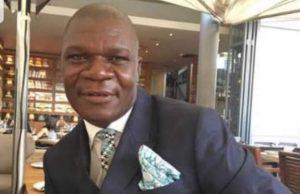 Ronald Muchengwa