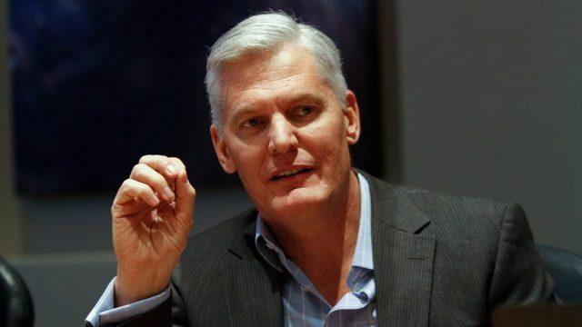 Andre De Ruyter