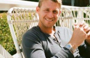 Ben Wierda