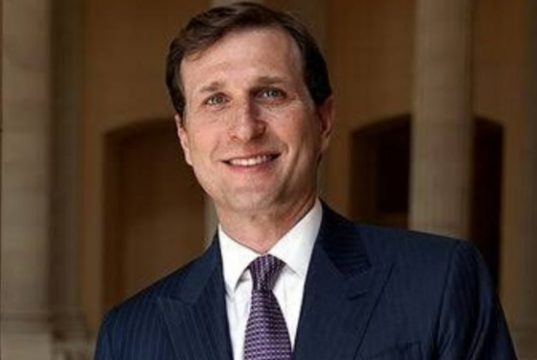 Daniel Goldman Lawyer