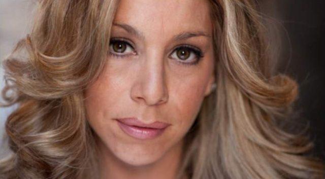 Jennifer Agostini