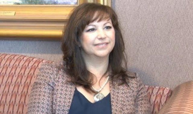 Susan Gargan