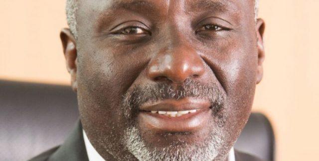 Ali Mufuruki