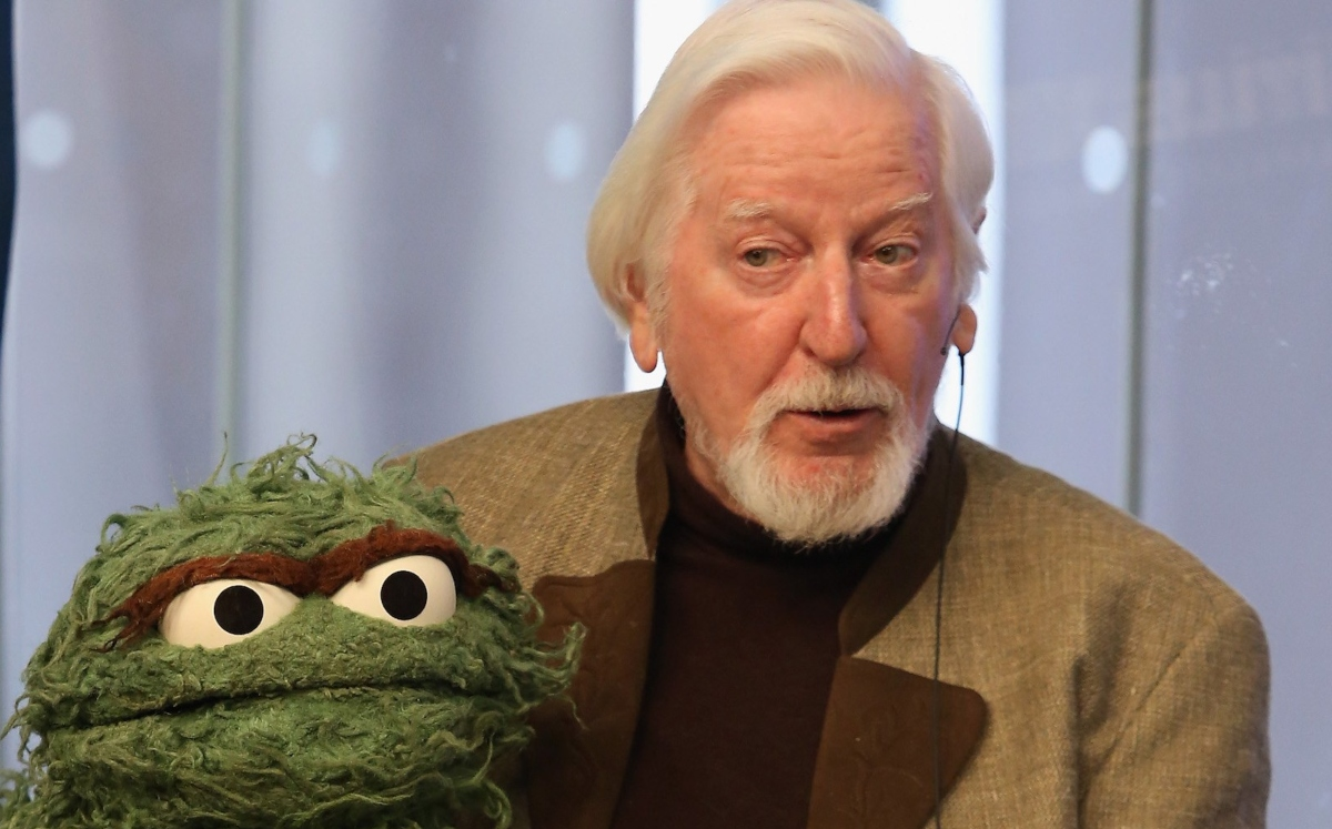 Caroll Spinney Bio Wiki Age Wife Children Family Cause