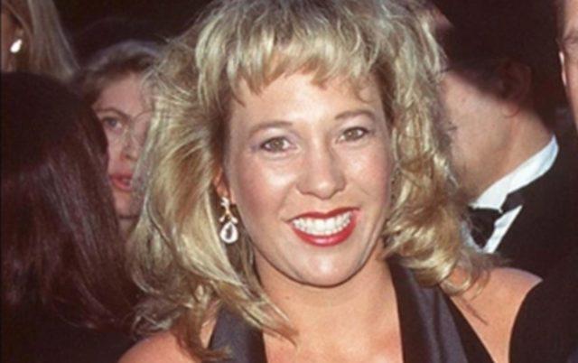 Sandy Mahl