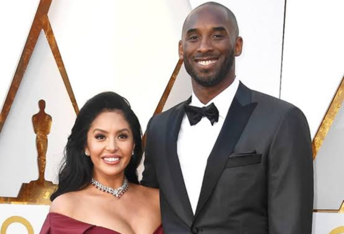 Who Is Kobe Bryant S Wife Vanessa Laine Bryant Wiki Bio Age Daughters Parents Family Net Worth Height And Instagram Primal Information