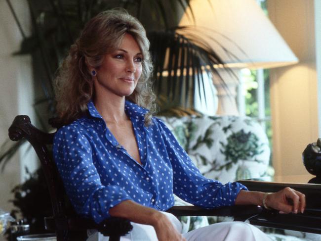 Marianne Gordon Wiki, Age, Children, Kenny Rogers Wife ...