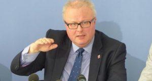 Thomas Schaefer