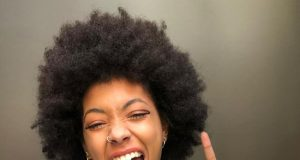 Coco Rebecca Edogamhe