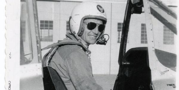 Donald Reed Herring