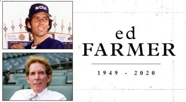 Ed Farmer