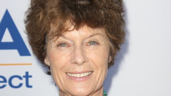 Jill Gascoine