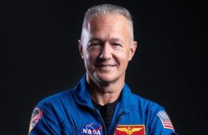 Doug Hurley