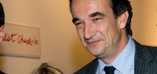 Olivier Sarkozy