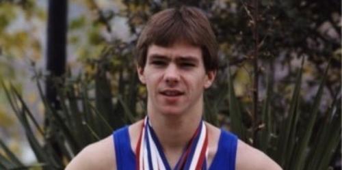Kurt Thomas Gymnast