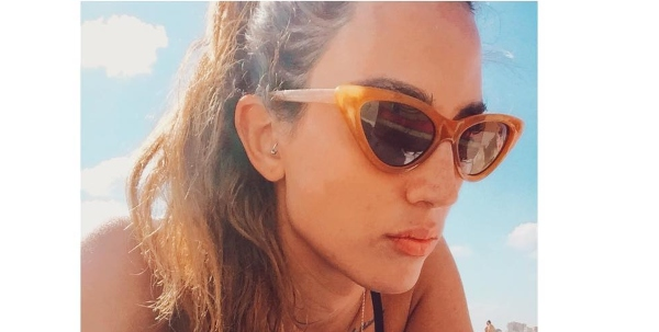 Rouba Saadeh Wiki Age Michele Morrone Wife Husband Kids Net Worth Age Biography Family Ethnicity Religion Nationality Instagram Primal Information
