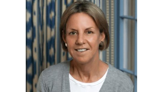 Sheila Ford Hamp