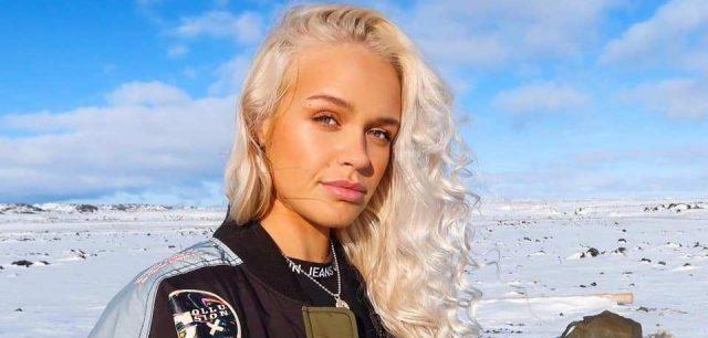 Nadia Sif Lindal Gunnarsdottir