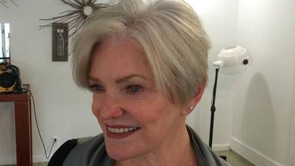 Nancy Lynn McIntyre